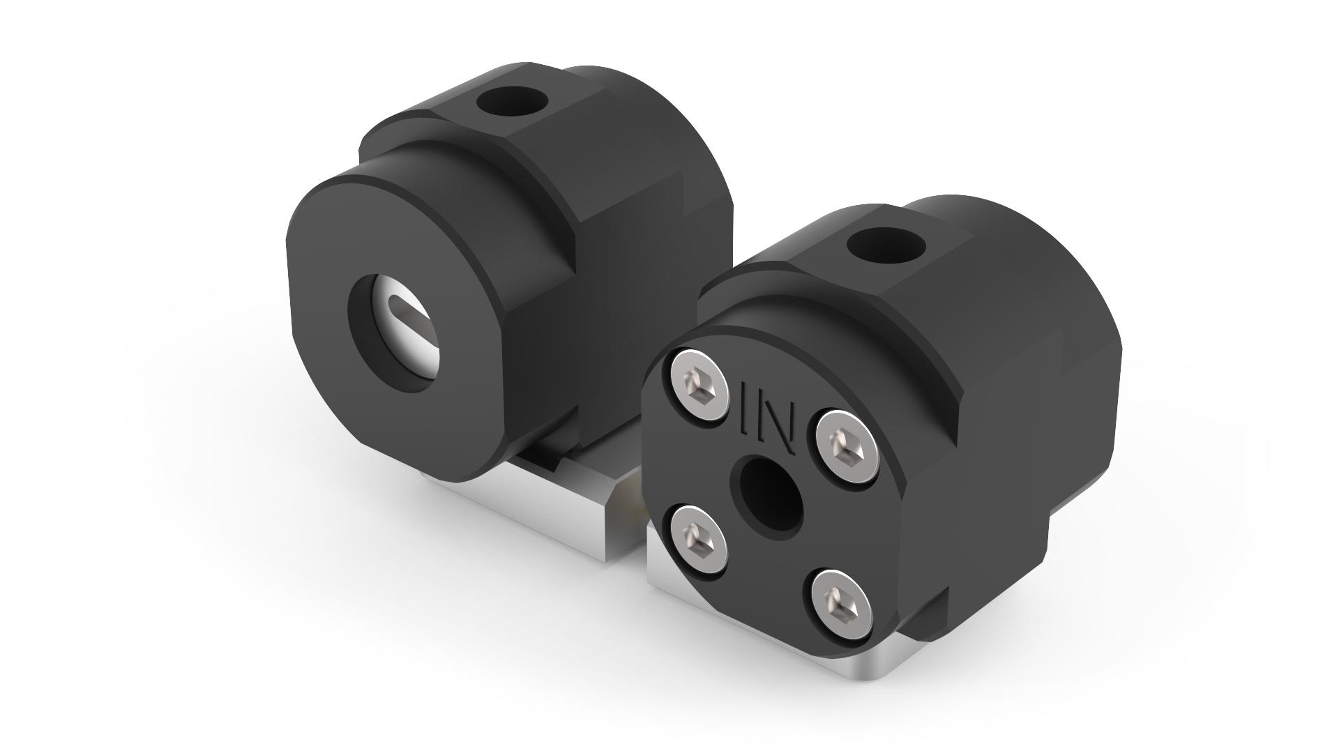 CETONI check valves Magchex