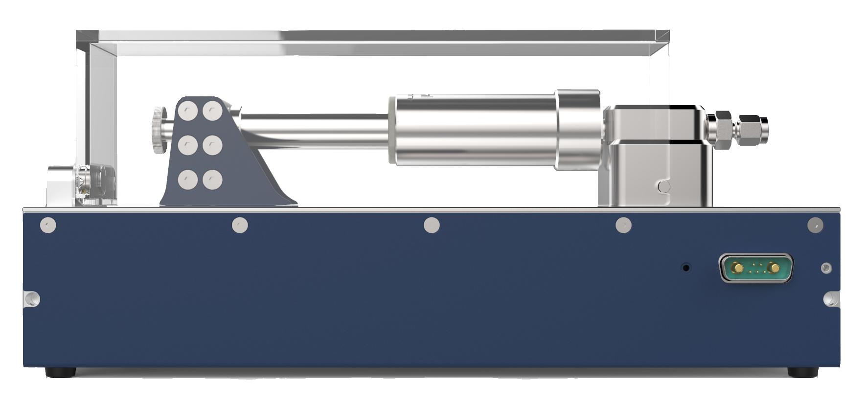 nemesys high pressure module